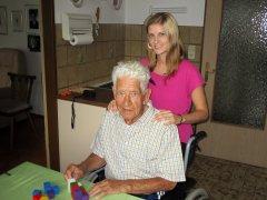 Förderung der geistigen Frische gegen Alzheimer und Demenz